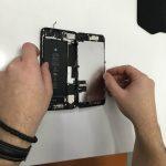 Iphone reparacija