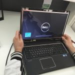 Servis laptop računara