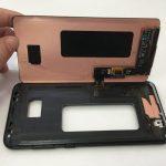 Samsung S8 reparacija